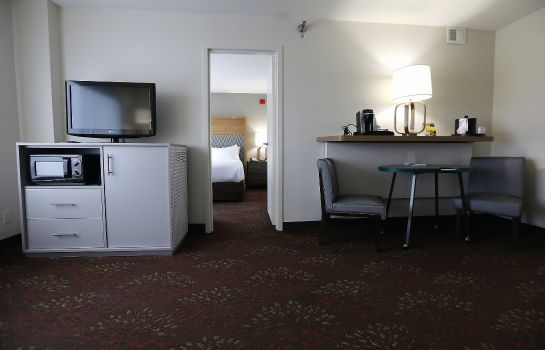 Suite Holiday Inn CHICAGO O'HARE AREA