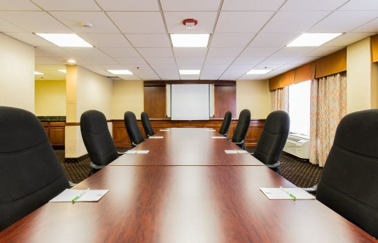Conference room Holiday Inn CHICAGO O'HARE AREA