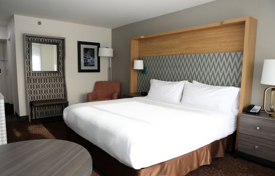 Room Holiday Inn CHICAGO O'HARE AREA