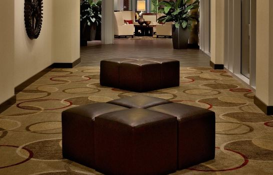 Tagungsraum DoubleTree by Hilton Hotel and Suites Charleston Airport