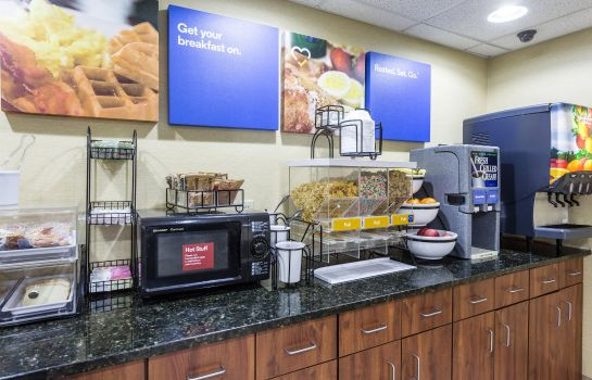 Info Comfort Inn Decatur