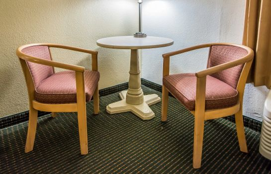 Kamers Quality Inn Elkton -St. Augustine South