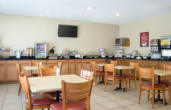 Restaurant Econo Lodge West