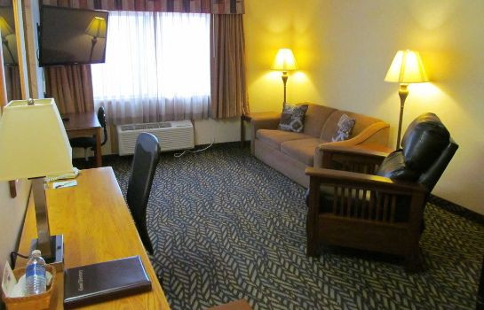 Informacja Fireside Inn & Suites
