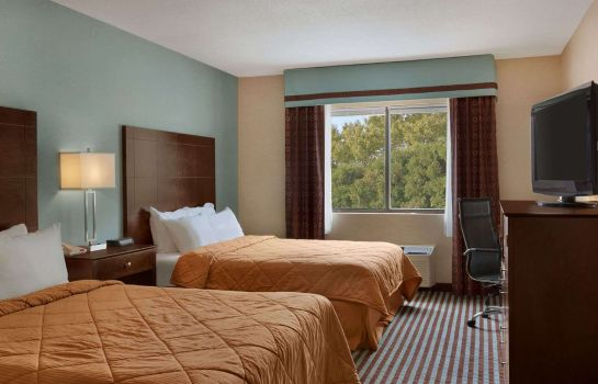 Zimmer Days Inn Albany Airport