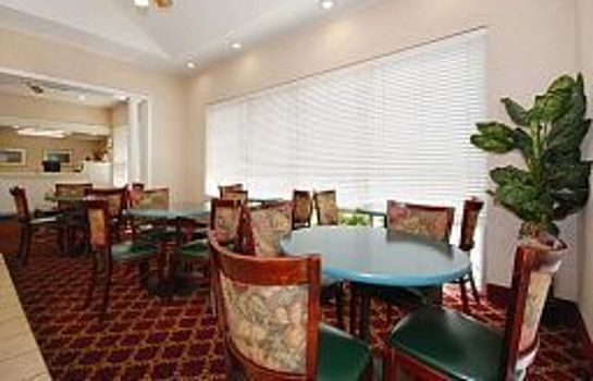 Restaurant Econo Lodge Inn & Suites Fort Jackson area