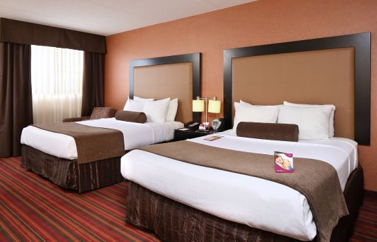 Zimmer Crowne Plaza GRAND RAPIDS -  AIRPORT