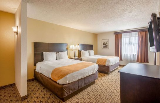 Suite Quality Suites Wichita