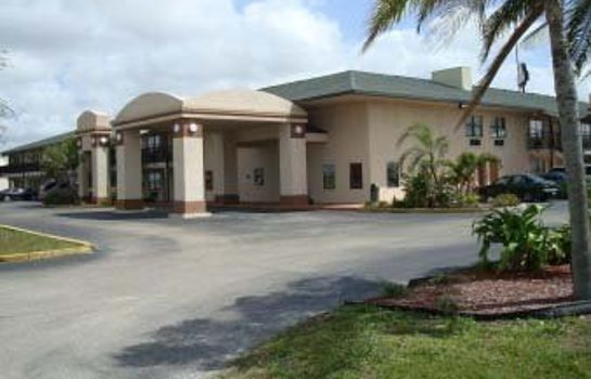 Vista exterior Days Inn Punta Gorda