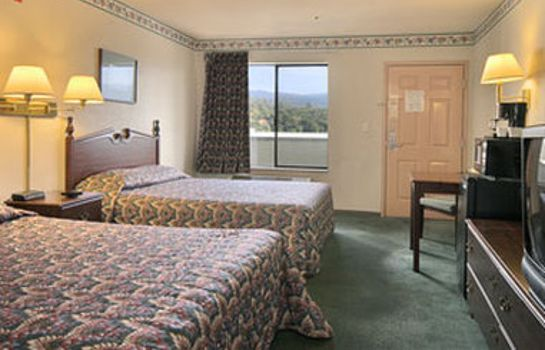 Kamers DAYS INN OAKHURST YOSEMITE
