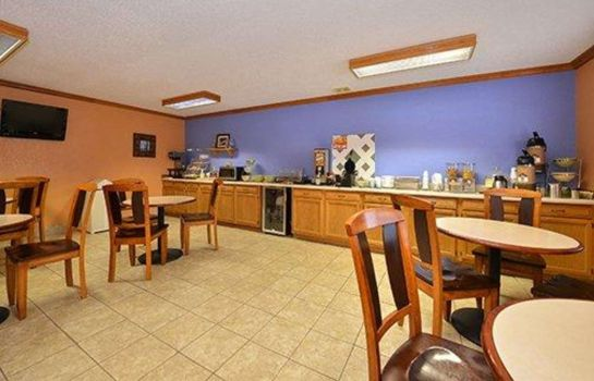 Restaurant Quality Inn & Suites Grinnell