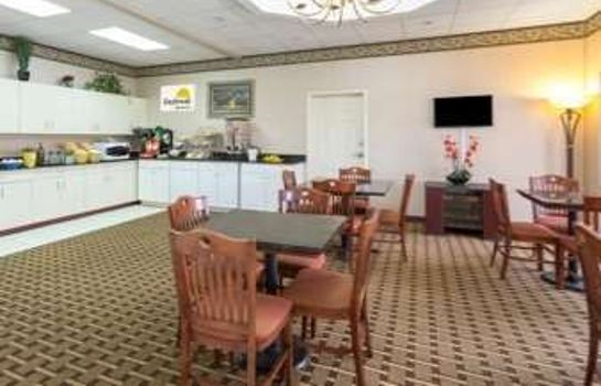 Restaurant DAYS INN SUMTER