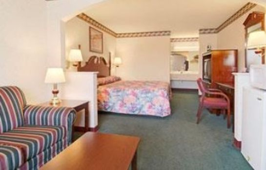 Suite DAYS INN SUMTER
