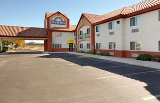 Außenansicht DAYS INN PHOENIX NORTH