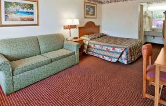 Zimmer DAYS INN FORT MYERS