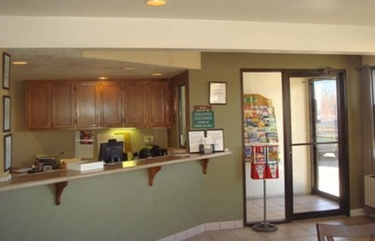Hotelhal Colorado Mesa Inn Grand Junction