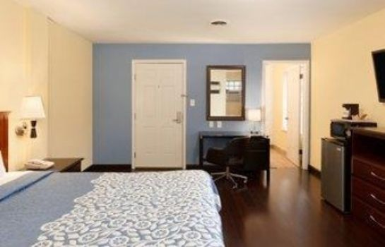 Room DAYS INN AUSTIN UNIVERSITY DWT
