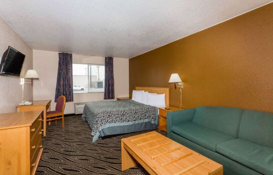 Zimmer DAYS INN SALT LAKE CITY SOUTH