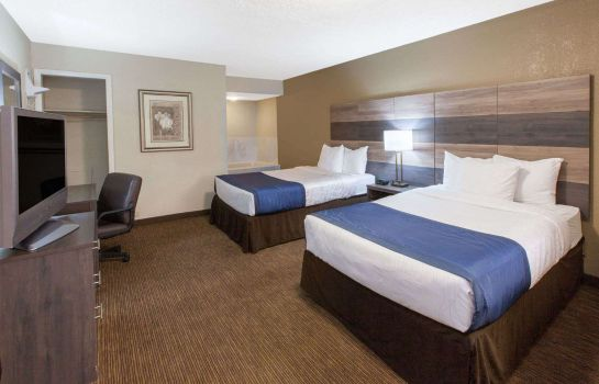 Room STAY INN AND SUITES
