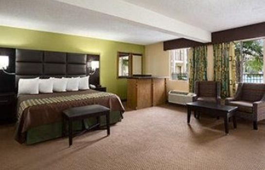 Suite DAYS INN DALLAS IRVING