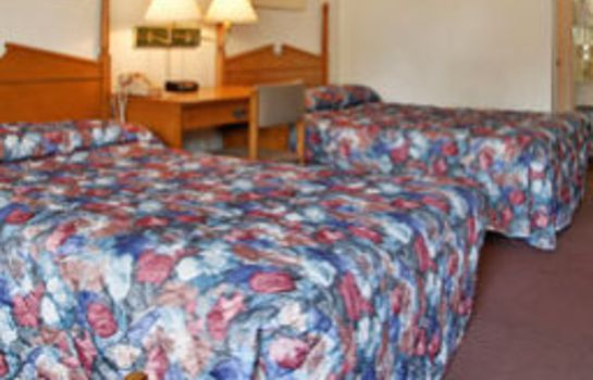 Habitación DAYS INN SOUTH BEND
