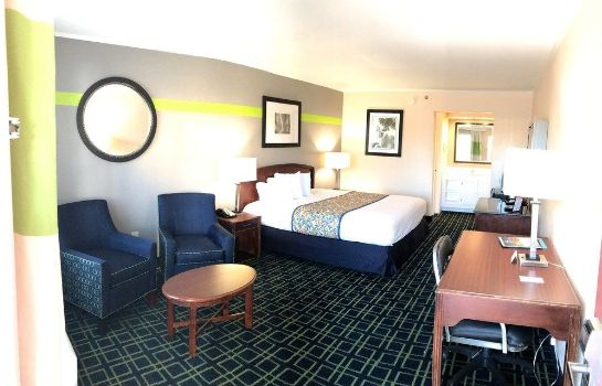 Standardzimmer Magnuson Hotel Virginia Beach