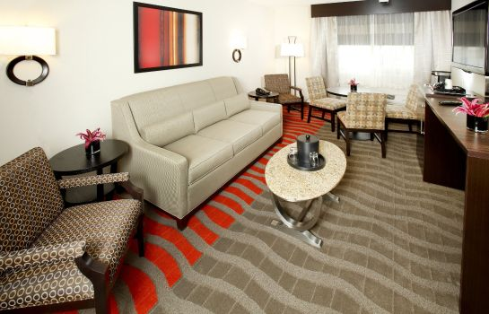 Suite Holiday Inn NEWARK AIRPORT