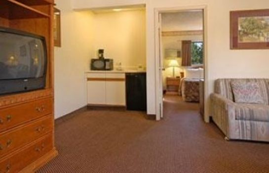 Suite GreenTree Inn Sedona
