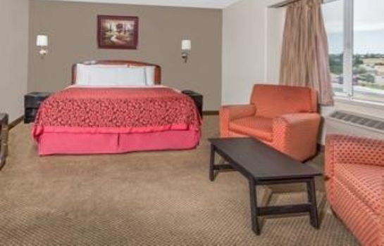 Suite Days Inn Colorado Springs Air Force Academy