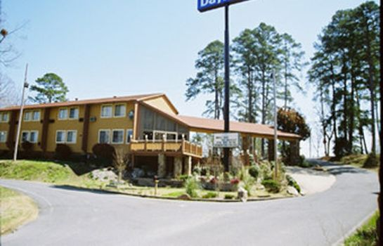 Exterior view Econo Lodge Inn & Suites Hot Springs