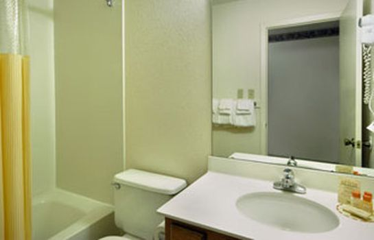 Room Econo Lodge Inn & Suites Hot Springs
