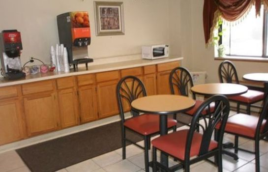 Restaurante Econo Lodge Chesterton
