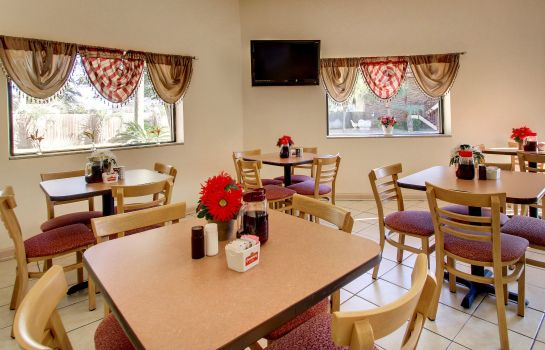 Restaurant Econo Lodge Biloxi Beach North