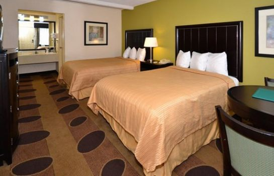 Chambre Quality Inn Greenwood