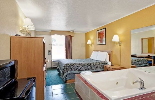 Suite DAYS INN BY WYNDHAM KNOXVILLE