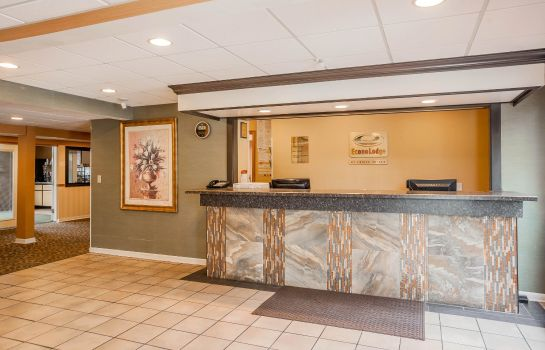 Hotelhal Econo Lodge Milwaukee Airport
