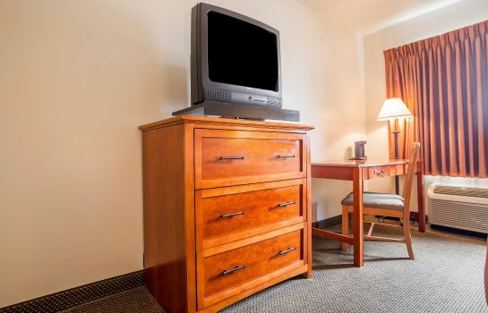 Kamers Econo Lodge Milwaukee Airport