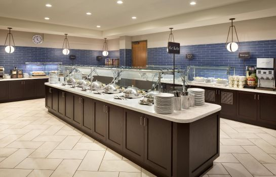 Ristorante Embassy Suites by Hilton Columbus