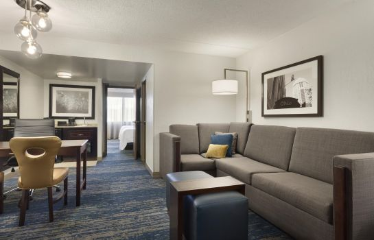 Suite Embassy Suites by Hilton Columbus