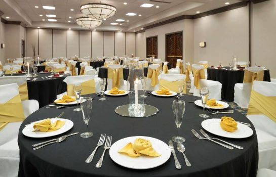 Sala congressi Embassy Suites by Hilton Columbus