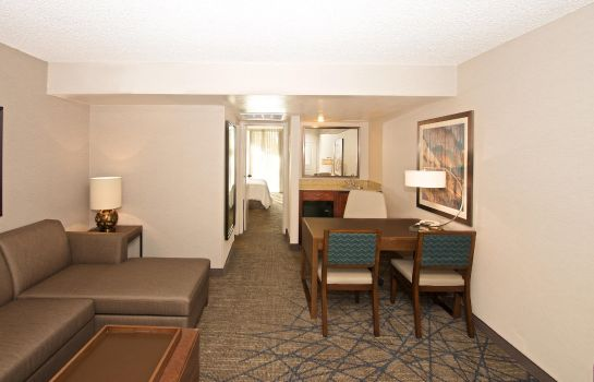 Suite Embassy Suites by Hilton Colorado Springs