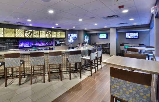 Hotel-Bar Embassy Suites by Hilton Denver Stapleton
