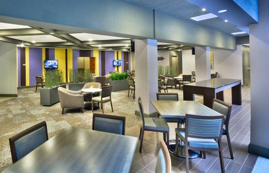 Restaurant Embassy Suites by Hilton Denver Stapleton