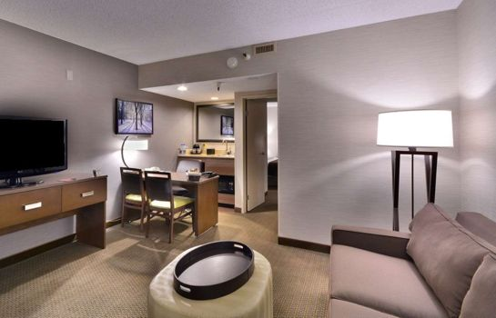 Zimmer Embassy Suites by Hilton Denver Stapleton