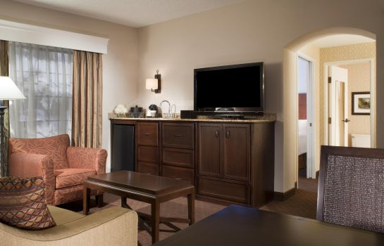 Suite Embassy Suites by Hilton Flagstaff