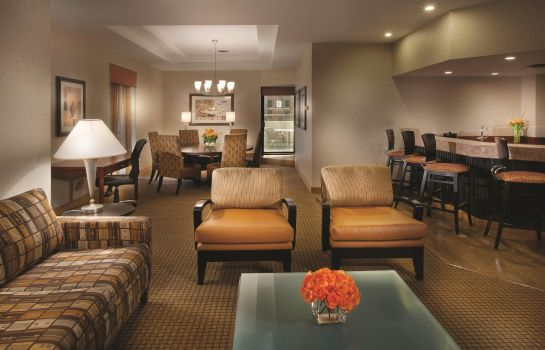Suite Embassy Suites by Hilton Indianapolis Downtown