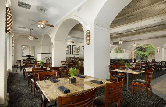 Restaurant Embassy Suites by Hilton Miami International Airport