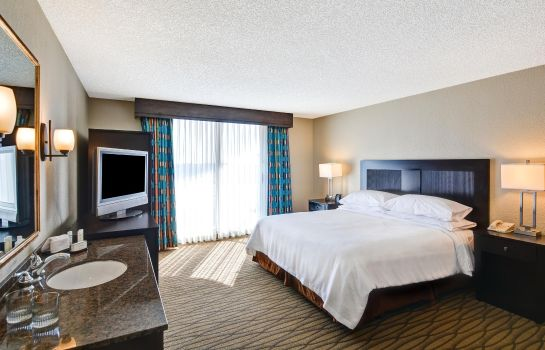 Suite Embassy Suites by Hilton Miami International Airport