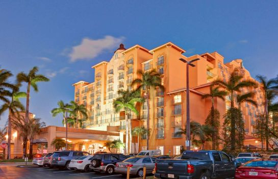info Embassy Suites by Hilton Miami International Airport