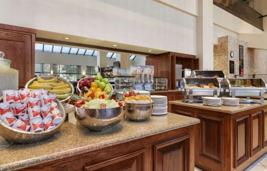 Restaurant Embassy Suites by Hilton Santa Clara Silicon Valley